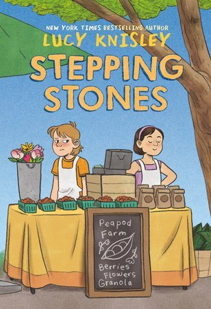 stepping stones lucy knisely