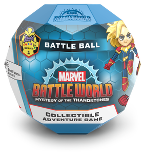 Funko Marvel Battleworld