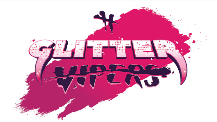 Glitter Vipers: A Queer Grindhouse Graphic Novel