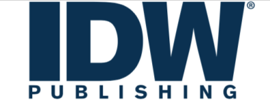 IDWPublishing Logo